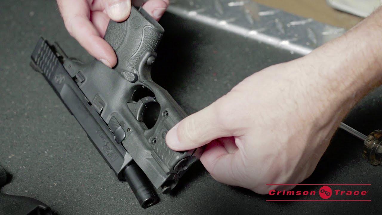 Laserguard® Pro™: Installation & Operation