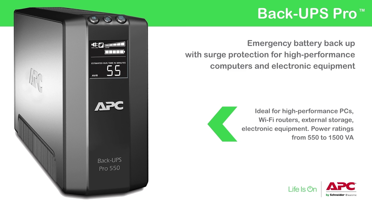 , APC by Schneider Electric, Anchor Business & IT Solutions, Anchor Business & IT Solutions