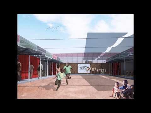 Legson Kayira Community Center & Primary School - Youth of Malawi
