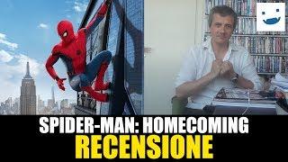 Spider-man: Homecoming, Di Jon Watts | RECENSIONE