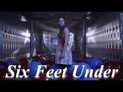 Lydia Martin Banshee -Six feet under -Teen Wolf edit -Remember Stiles