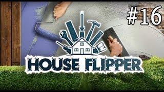 House Flipper - Verbranntes Haus pt. 2 #16