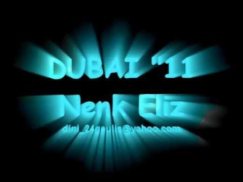 Dini Dubai-Anak Dara-Amelina
