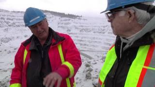 vuclip Copper Mountain Mine Tour - Casey Research