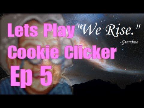 cookie clicker time machine