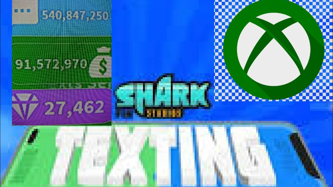 Roblox Texting Simulator Money Glitch On Xbox One Youtube