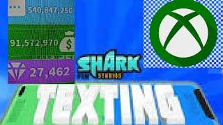 Roblox - Texting Simulator money glitch on Xbox One