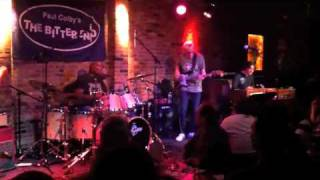 Whole Tone Blues - The Oz Noy Twisted Blues Band