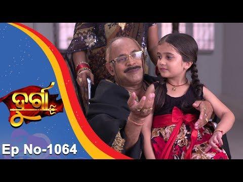Durga   Full Ep 1064   7th May 2018   Odia Serial - TarangTV thumbnail