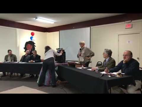 2017-04-14 Full Pacific County Town Hall