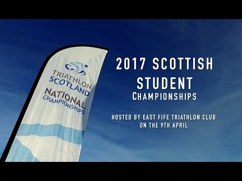 2017 Scottish Student Champions - winners interview