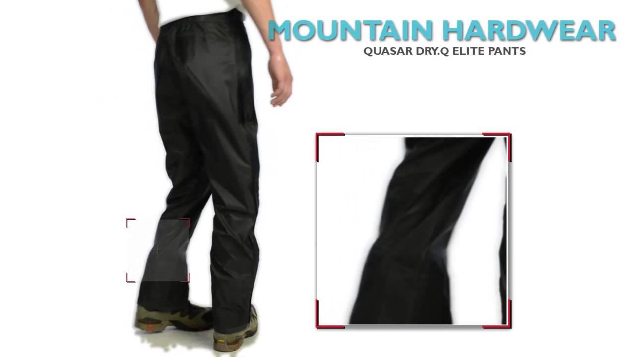 Mountain Hardwear Quasar Lite Pant