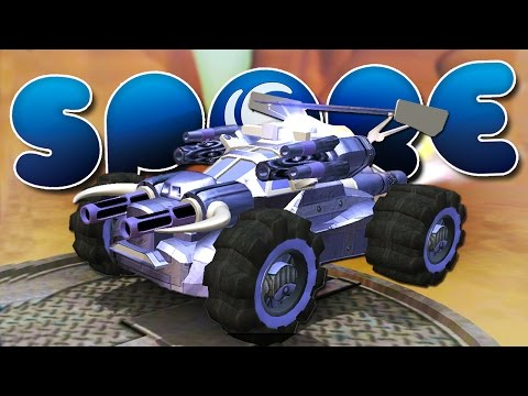 INTRODUCING THE MEOLA-GHINI! - SPORE Gameplay Ep 10 (Civilization Stage)
