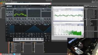 Xfer Records Serum Tutorial 18 - Importing Wavetables