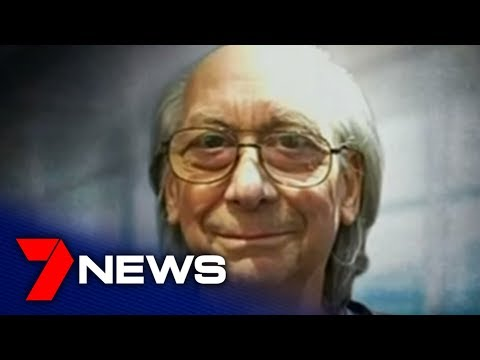 Richard Haynes sentenced to 45 years jail for sexual abusing his daughter | 7NEWS
