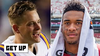 Save the LSU hype until the Tigers beat Alabama - Paul Finebaum | Get Up