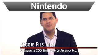 Nintendo Direct 10.21.2011 - Reggie Fils-Aime Presents Nintendo Updates