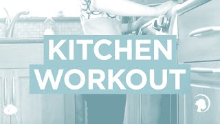 The Kitchen Work Out Secrets Your Mother Didn't Share With You Thumbnail