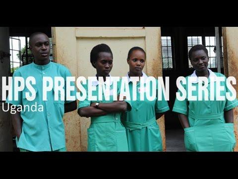 HPS Presentation Series - Uganda
