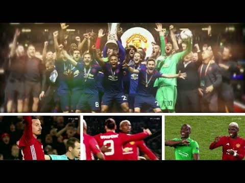 Europa League Season Review 2016/2017 HD
