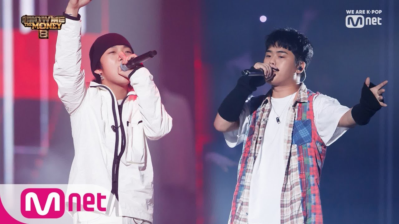 [ENG sub] Show Me The Money8 [풀버전] Sold Out - 영비 (Feat. 빈첸) @본선 8강 Full ver. 190920 EP.9