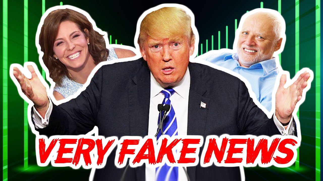 BUSTED: MSNBC Caught Spreading Fake News About Trump Again