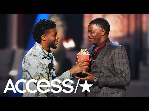 Chadwick Boseman Praises
