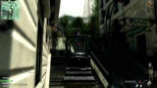 Call of Duty: Modern Warfare 3 - Multiplayer Gameplay HD