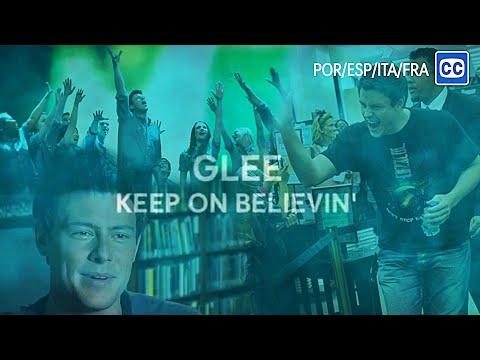 Glee: Keep On