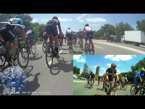 Houston Grand Crit 17' 40+