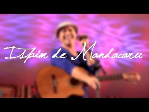 🌕Flávio Leandro - Ispim de Mandacaru