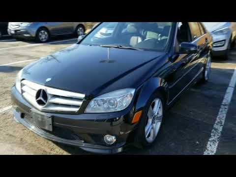 2010 Mercedes Benz C Class Read Owner And Expert Reviews Prices