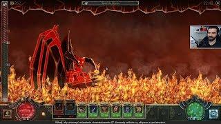 Book of Demons #3 - Nieśmiertelny mocarz