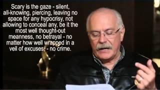 Russian Silence (S.Mikhalkov, R.Nosikov)