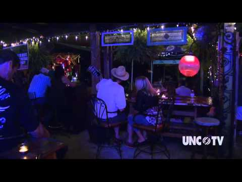 The Deck at River Twist | NC Weekend | UNC-TV