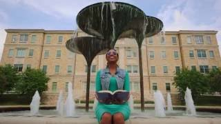 TCU - Where Dreams Take Their Course