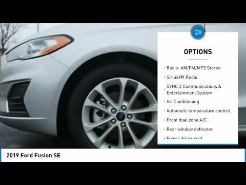 Ford Fusion KR