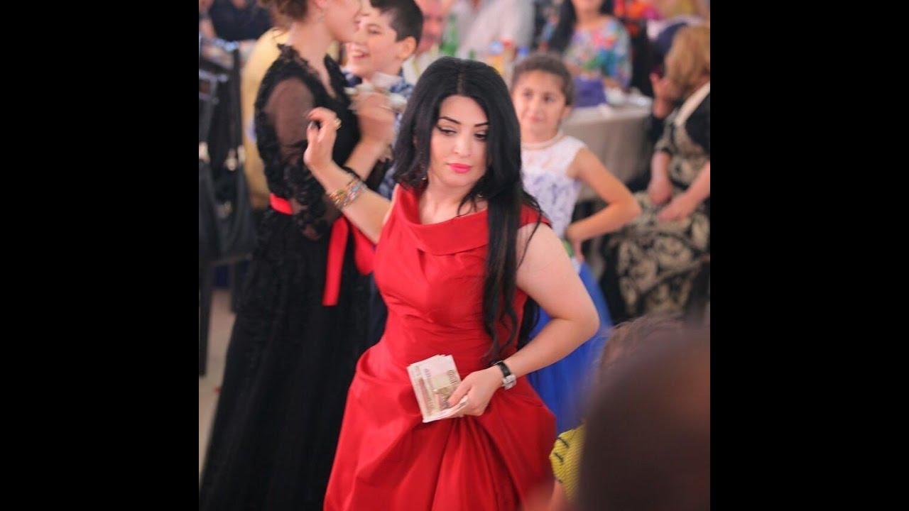 Заира Чигниева группа Самур. Лезгинские песни