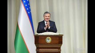 Президент Шавкат Мирзиёевнинг хотин-қизлар байрамига бағишланган табриги