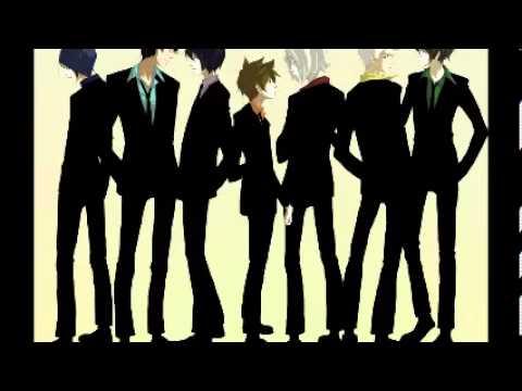 AKB48 Squall no Aida ni Male Version