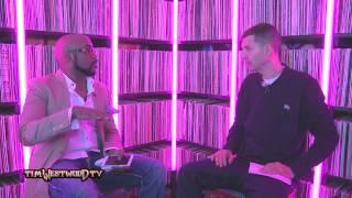 Banky W on Wizkid, EME, Ciroc, music & Cynthia Morgan - Westwood Crib Session