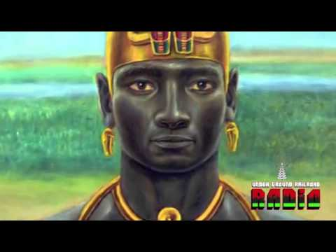 Ashra Kwesi  The Truth About The Real 'Gods of Egypt'