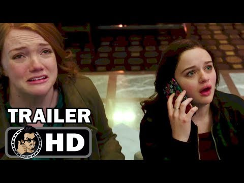 Thumbnail: WISH UPON Official Movie Trailer #3 (2017) Joey King Ryan Phillippe Horror HD