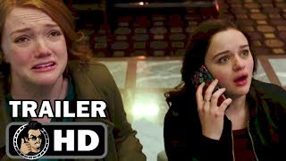 WISH UPON Official Movie Trailer #3 (2017) Joey King Ryan Phillippe Horror HD