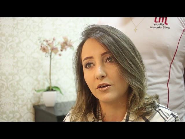 Conheça a Intradermoterapia Capilar com a biomédica Gabriele Ferreira