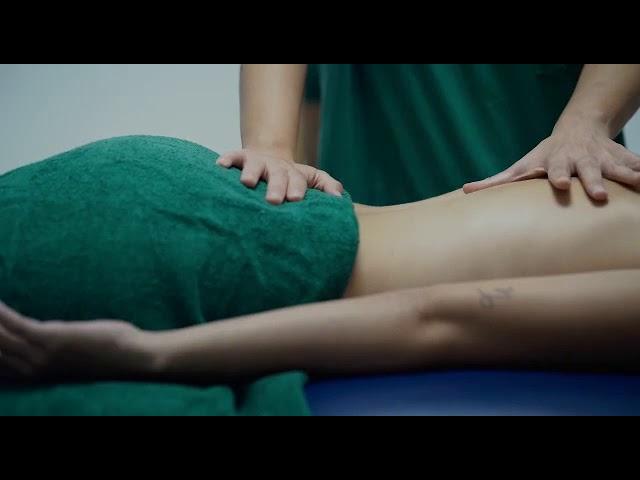 Kinesioclinic. Masoterapia