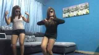 Dayang Dayang wth foolish crazy dancers..!!