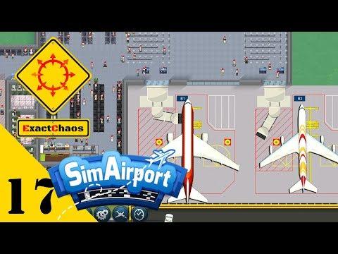 Sim Airport Season 3 -  #17 Revamping Baggage Handling
