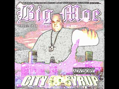 Big Moe: I'll Do it feat Lil O
