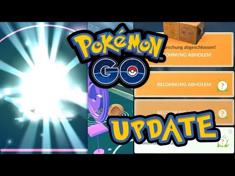 Update 0.105.0 & bestes Event-Pokémon | Pokémon GO Deutsch #630